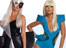 Lady Gaga Kleding