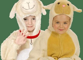 Lammetjespakken