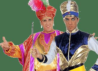 Maharajah Kleding