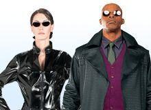 The Matrix Kostuum