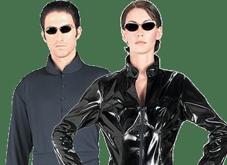 The Matrix Kostuums