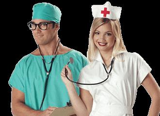 Medisch Kostuums