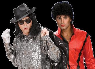 Michael Jackson Kleding