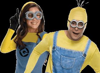 Minions Kostuums