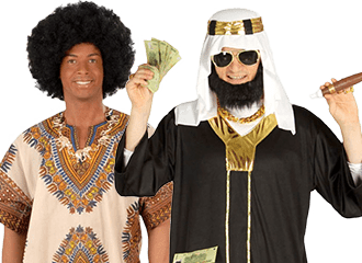Moslimpakken
