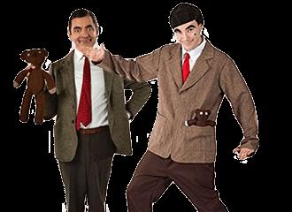Mr. Bean Kostuums