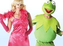 Muppets Kleding