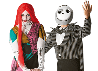 Nightmare Before Christmas Outfit