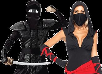 Ninja Pakken