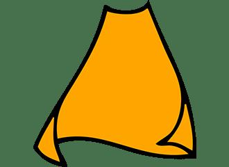 Oranje Capes