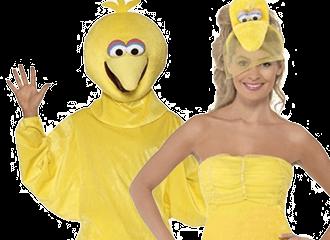 Pino Kostuums