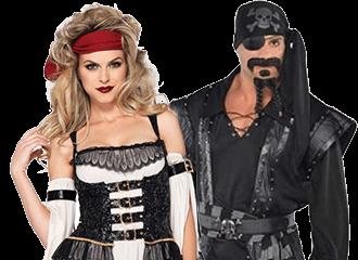 Piraten, Vikingen & Zeemannen