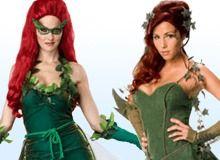Poison Ivy Kostuum