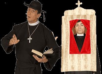Priesterkleding