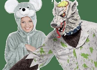 Rattenpakken