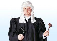 Rechter Kleding