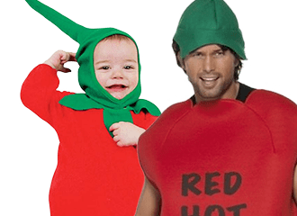 Rode Peper Pak