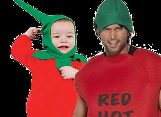 Rode Peper Pakken