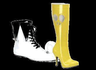 Schoenen & Laarzen