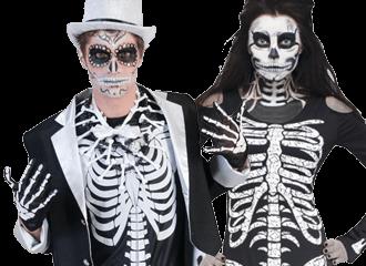Skeletpakken