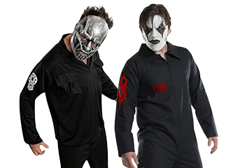Slipknot Outfit
