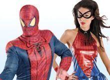Spiderman Pak