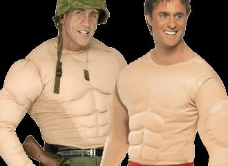 Spieren Pakken