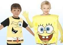 Spongebob Squarepants Outfit