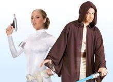 Star Wars Kostuum