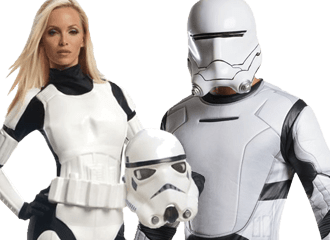 Stormtrooper Kostuums