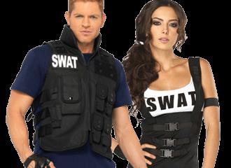 SWAT Kleding
