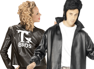 T-bird Outfits