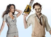 Texas Chainsaw Massacre Outfit