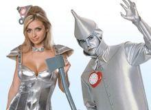 Tin Man Outfit