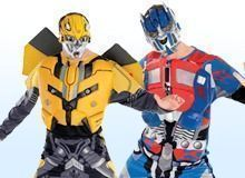 Transformers Pak
