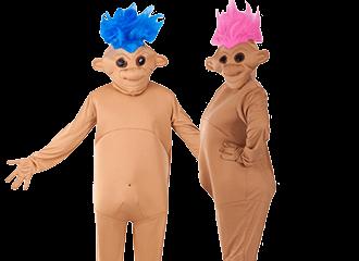Trol Kostuums