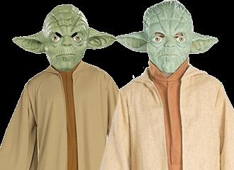Yoda Kostuum