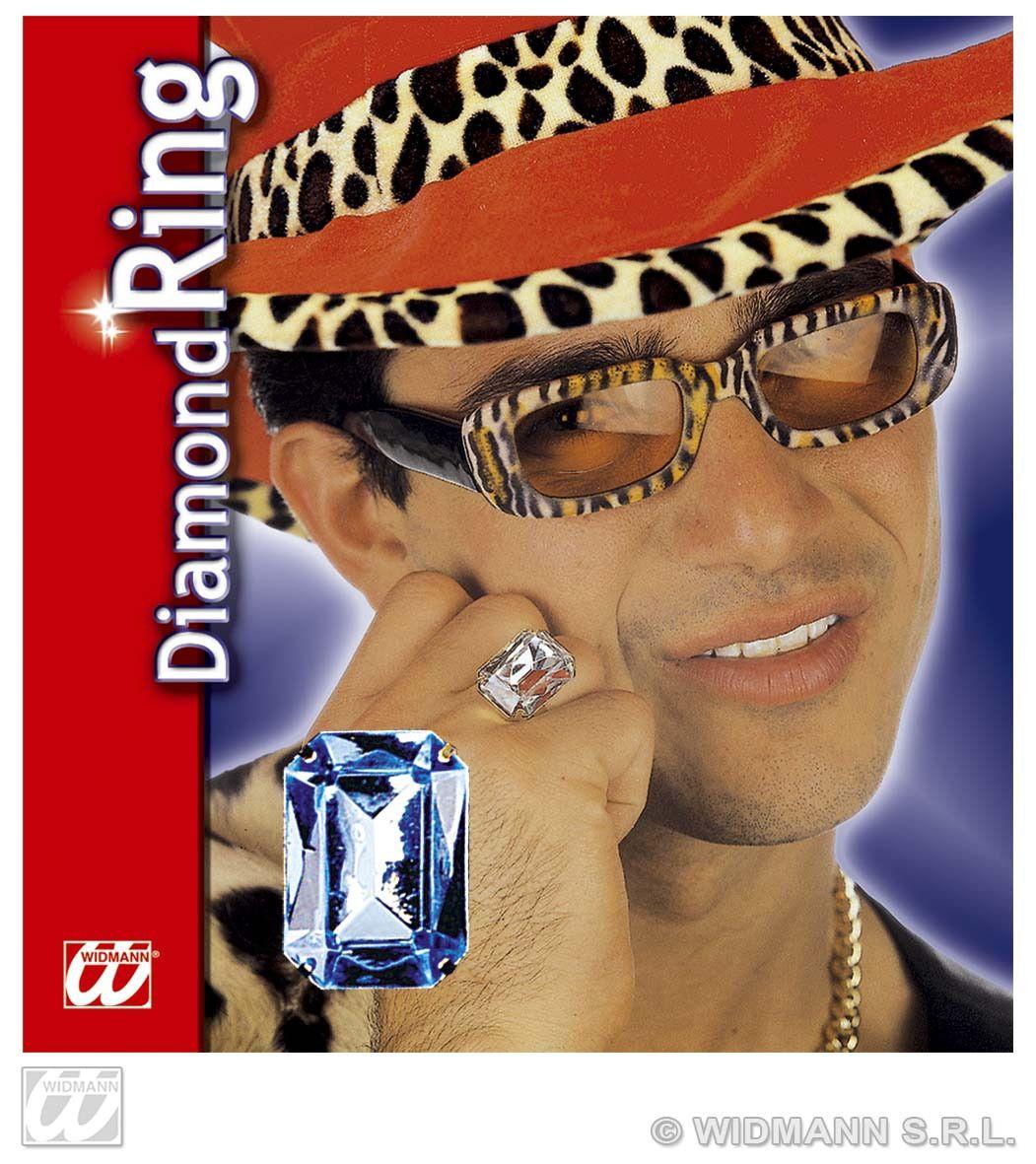 Funky Man Ringen, Extra Groot