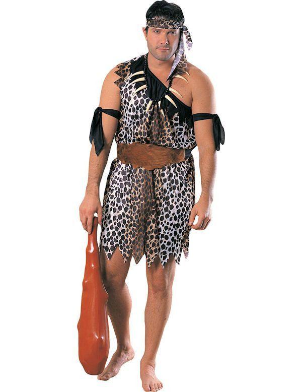 Caveman Kostuum