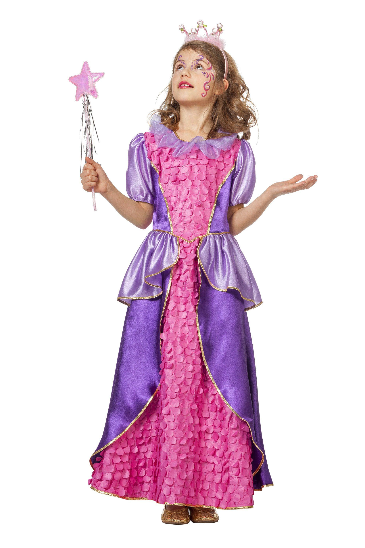 Prinses Jill De Wonderschone Meisje Kostuum
