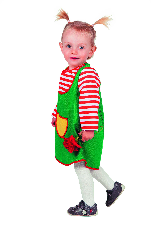 Wally Groen Jurkje (Baby) Meisje
