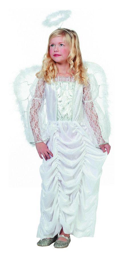 Victorias Geheim Engeltje Meisje Kostuum