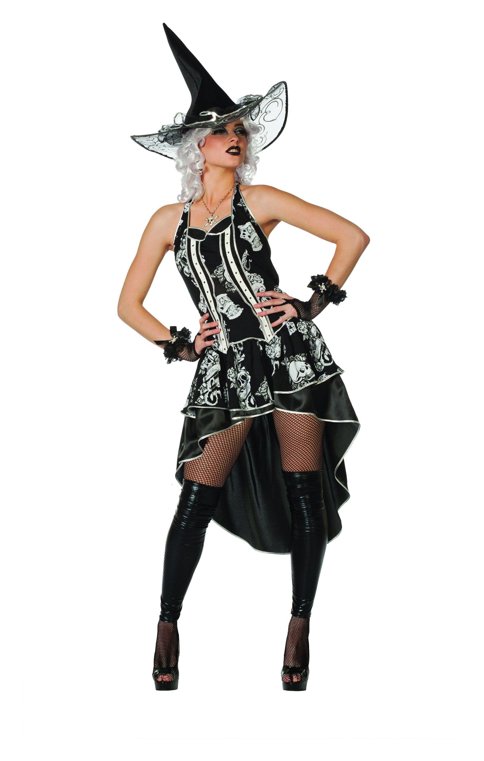 Halloween Jurk Sculley Vrouw