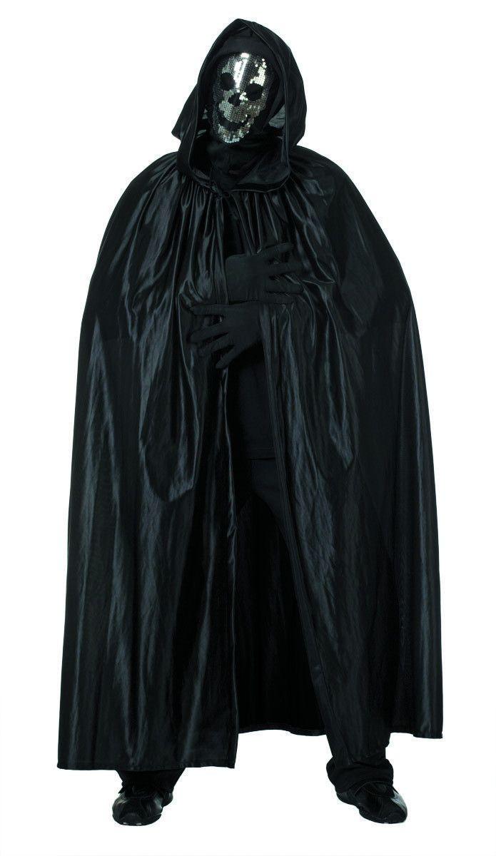 Halloween Death Horror Cape
