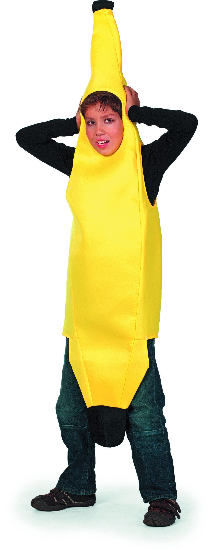 Gezonde Banaan ( Kinderen) Jongen Kostuum
