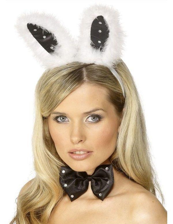 Bunny De Verleidster Set