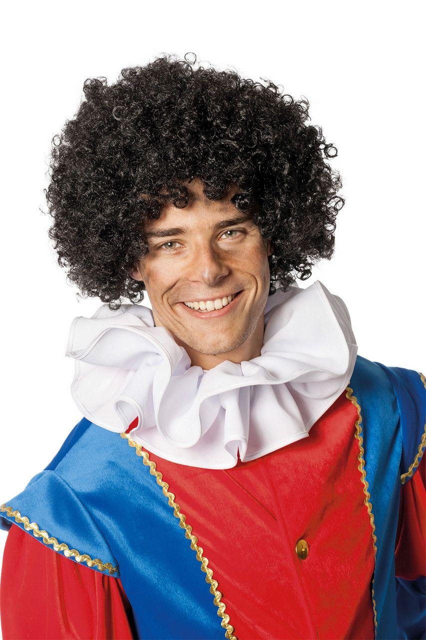 Royale Kraag Piet