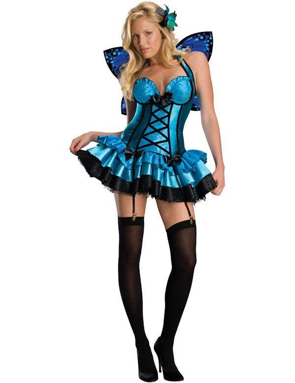Fantasy Fee Vrouw Kostuum