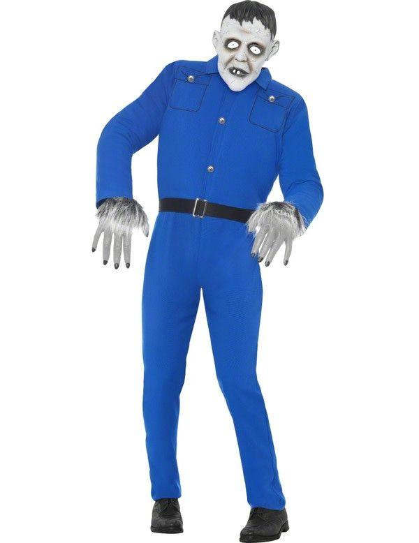 Monster Man Kostuum