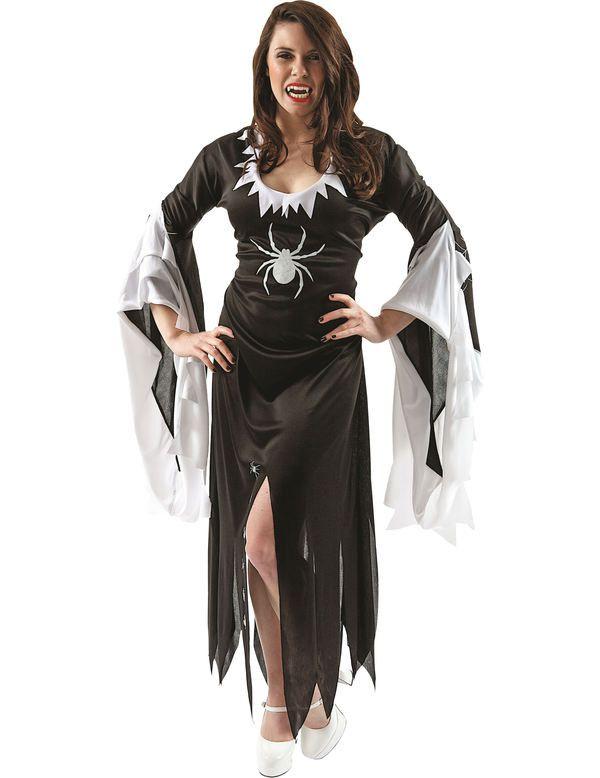 Tovenares Vrouw Kostuum